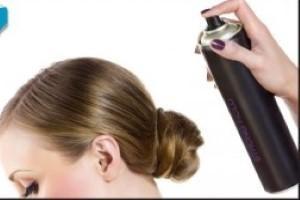 Spray para el cabello para eliminar las cucarachas