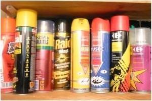 ¿Cuál es el mejor veneno para cucarachas?